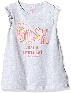 NAME IT Mädchen T-Shirt Nithaya M Capsl Tunic 216 Ger
