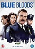 Blue Bloods - Season 5 [DVD] [2014] by Tom Selleck