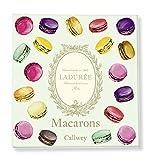 Macarons: Rezepte aus der berühmtesten Konditorei der Welt