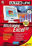 Blitztraining Excel XP (+ Excel 2000) Bild
