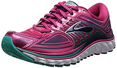Brooks Glycerin 13, Women's Running Shoes, Brightrose
