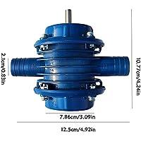 navigatee Bomba centrífuga del agua del taladro eléctrico Mini bomba de agua del taladro eléctrico del hogar del Auto-Absorción