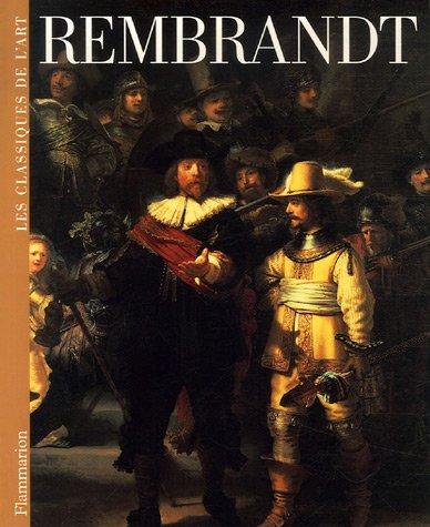 Rembrandt par Giovanni Arpino