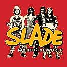 Wnem Slade Rocked the World 1971-1975 (8 LP) [VINYL]