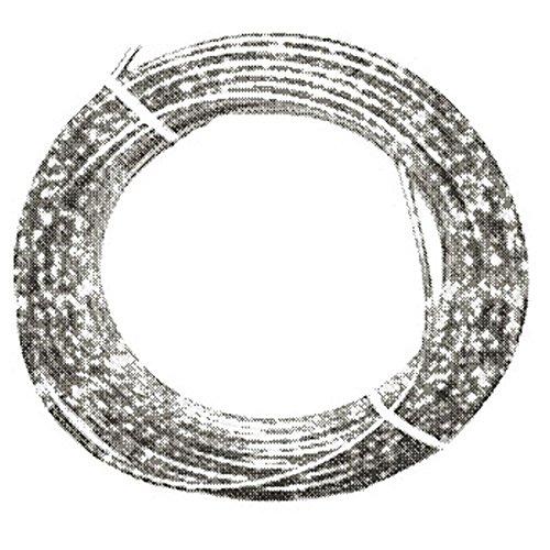 "Guaina trasmissioni Ø 7-25mt.""lazer silver"""
