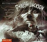 Percy Jackson: Die letzte Göttin (05)