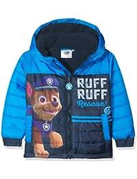 Nickelodeon Paw Patrol Ruff Rescue, Abrigo para Niños