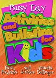 Best Baker Pub Group/Baker Books Books Kids - Busy Day Activities And Bulletins For Kids Review