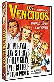 Los Vencidos (The vanquished) 1953 [DVD]