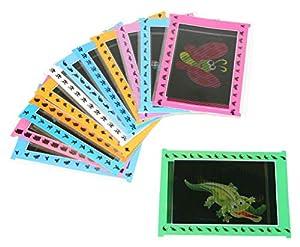 EDUPLAY 130171 Magic Card - Juguete de Actividad (11,5 x 8,5 cm)