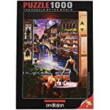 Anatolian/Perre Group ANA.3179 - Puzzle - Waiting For Love, 1000-Teilig