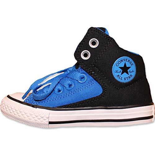 Converse , Baskets pour garçon Bleu