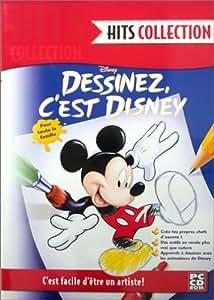 Dessinez, c'est Disney - Hits Collection