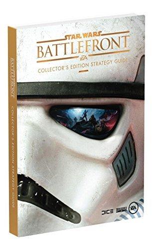 Star Wars Battlefront - Guida Édition Collector - [Edizione: Francia] - Amazon Videogiochi