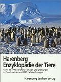 Harenberg Enzyklopädie der Tiere - Hrsg. Torsten Schröer ; Burkhard Thiesmeier]