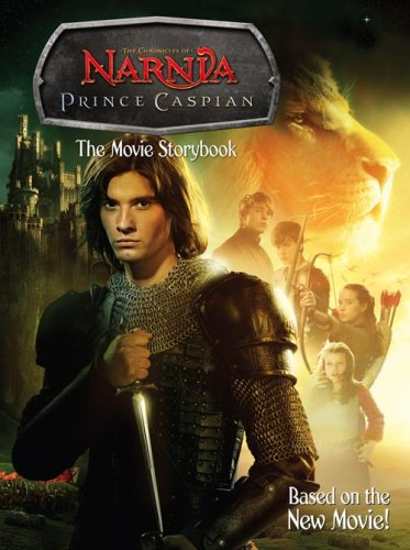 Prince Caspian : the movie storybook