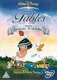 Walt Disney's Fables - Vol.2 [DVD]