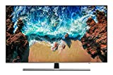Samsung 138 cm (55 Inches) Series 8 4K UHD LED Smart TV UA55NU8000K (Black) (2018 model)