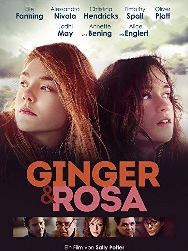 Ginger und Rosa [dt./OV]