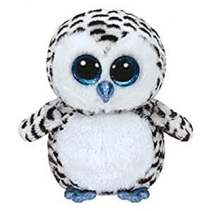 Ty Beanie Boos Lucy - Owl (Justice Exclusive) by Ty