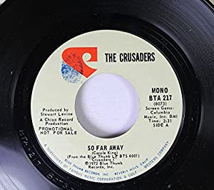 The Crusaders - The Crusaders Best Collection Disc2