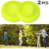 HAAPPYBOX Outdoor Toy for Kids, Flying Toy, Outdoor Sports, Frisbee, Excellent Office Gift