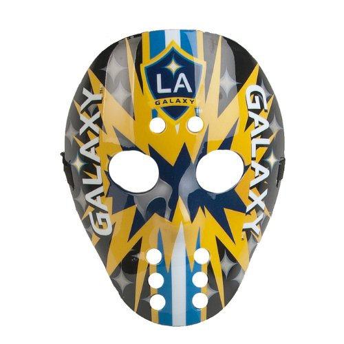 MLS Los Angeles Galaxy Warface Mask