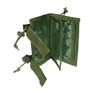 Flyye Tactical Arm Band Ver. FE Olive Drab by Flyye