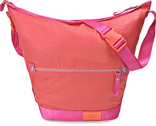 George Gina & Lucy Time Out Small Challenge Sac pink