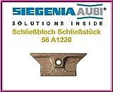 Si Siegenia 56A1220Platte elektrische/Folio-Verriegelung der Fenster/Platte-Verschluss/Angriffsspieler UPVC