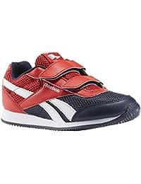 Reebok Bd4004, Sneakers trail-running garçon