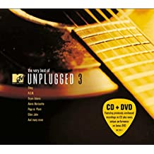 the very best of MTV Unplugged vol. 3