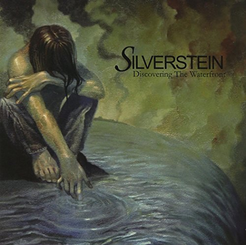 Silverstein: Discovering the Waterfront (Audio CD)