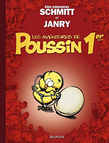 Les aventures de Poussin 1er - tome 1 - Cui suis-je ?