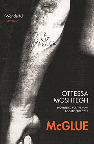 Mcglue por Ottessa Moshfegh