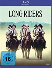 Long Riders [Blu-ray]