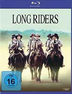 Long Riders [Blu-ray]