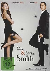 Mr. & Mrs. Smith - Steelbook