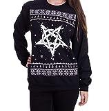 Ironnail - Xmas - Sweater-XX-Large