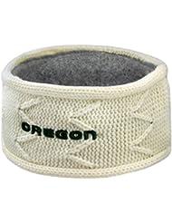 "Oregon Ducks Women's NCAA TOW ""Ziggy"" Cable Knit Headband"