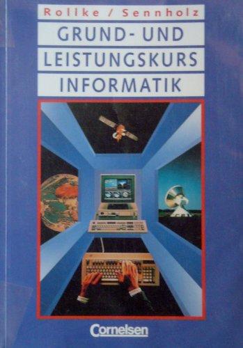 Grund- und Leistungskurs Informatik