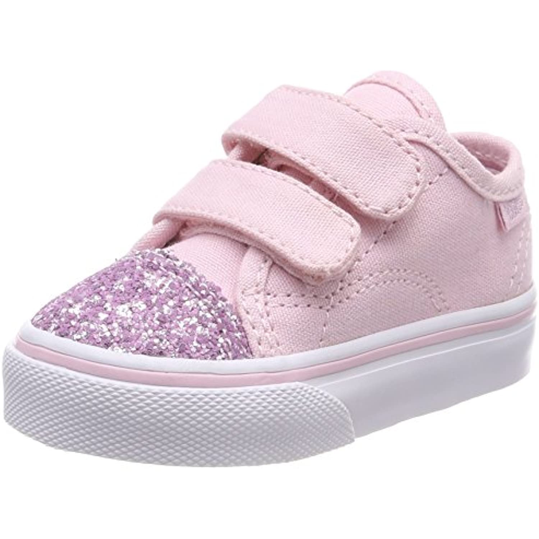 Vans Style 23 V, Zapatillas para Niñas -
