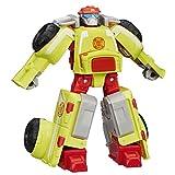 Playskool Heroes Transformers Rescue Bots Heatwave die fire-bot Figur