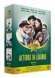 ACTEURS DE LEGENDE VOL 5 : TANT QUE SOUFFLERA LA TEMPETE, LHOMME LE PLUS DANGEREUX DU...