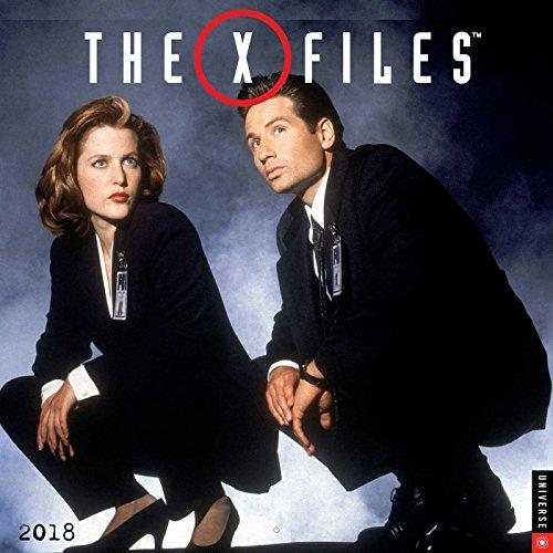 the-x-files-2018-calendar
