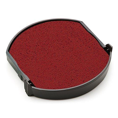 Trodat Cartucce di ricambio 6/4642 rosso blister 2 PZ