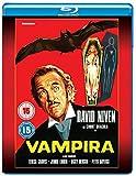 Vampira [DVD] [Blu-ray] [UK Import] -