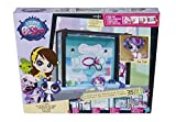 Hasbro A8542ES0 - Littlest Pet Shop kleine Tierchenwelt Spa Style Set
