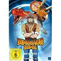Dinosaur King: Santa Saurus - Episode 41-45