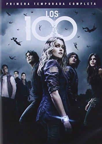 Los 100 - Temporada 1 [DVD]